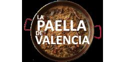 La Paella de Valencia